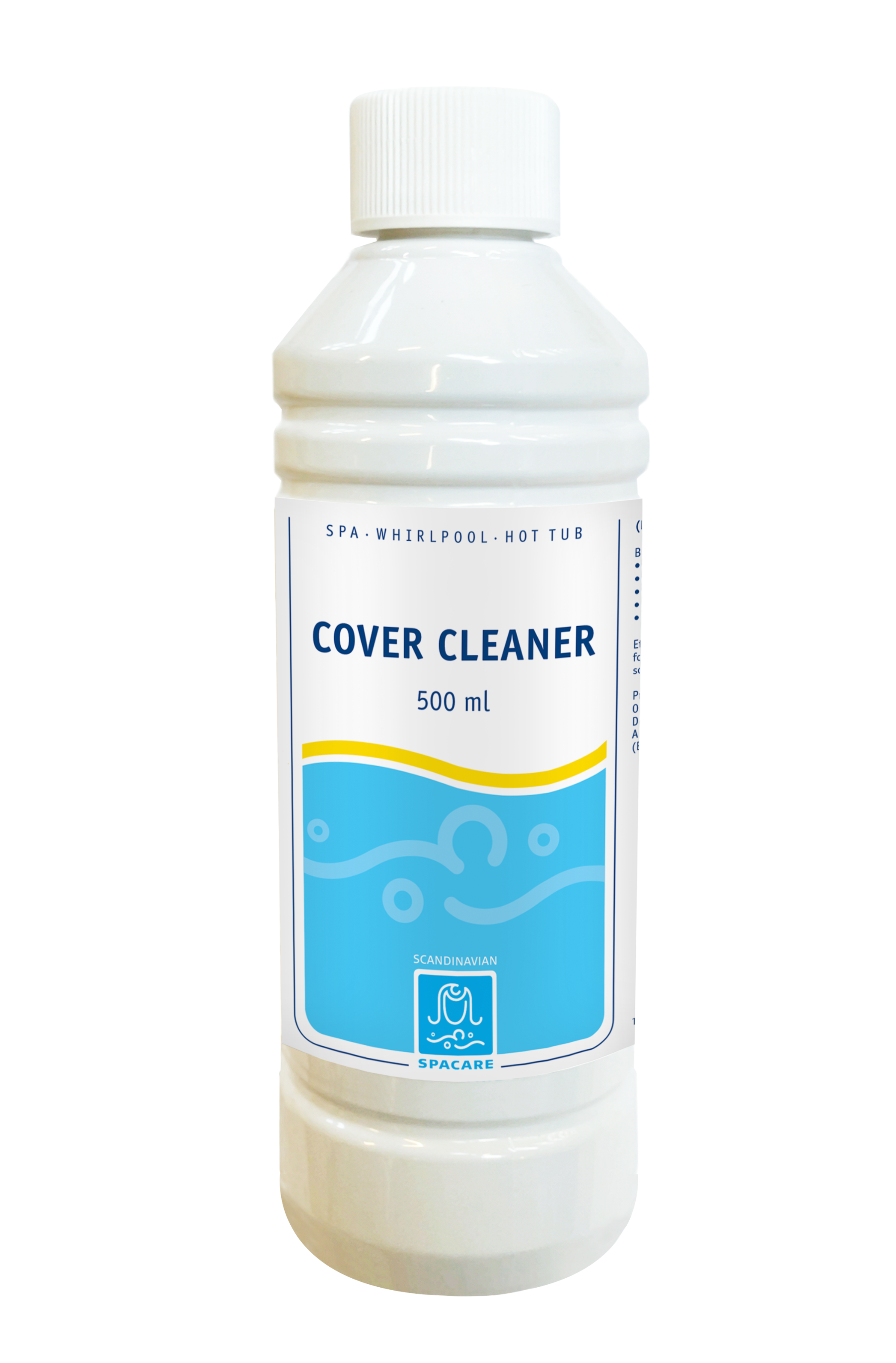 SpaCare Cover Cleaner